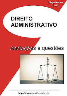 Apostila de Direito Administrativo