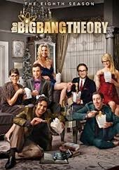 The Big Bang Theory Temporada 8 Online