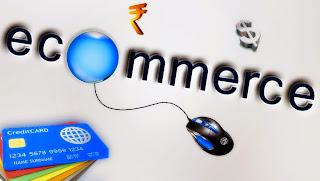 E-Commerce Perniagaan Elektronik