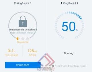 Kingroot v4.1.apk