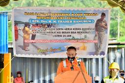 Alexander Manuhuwa Ungkap PLN Layani Listrik 24 Jam di Pulau Kei Besar