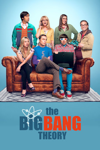 The Big Bang Theory Temporada 12 (HDTV 720p Ingles Subtitulada)