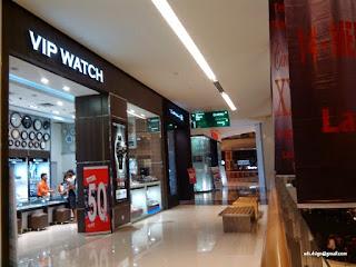 Lowongan Kerja Staff Toko di Vip Watch