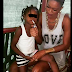 See How Photo Of Young Lady Teaching A Little Girl How To Smoke Weed Causes Stir Online