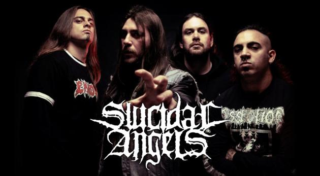suicidal angels 2018