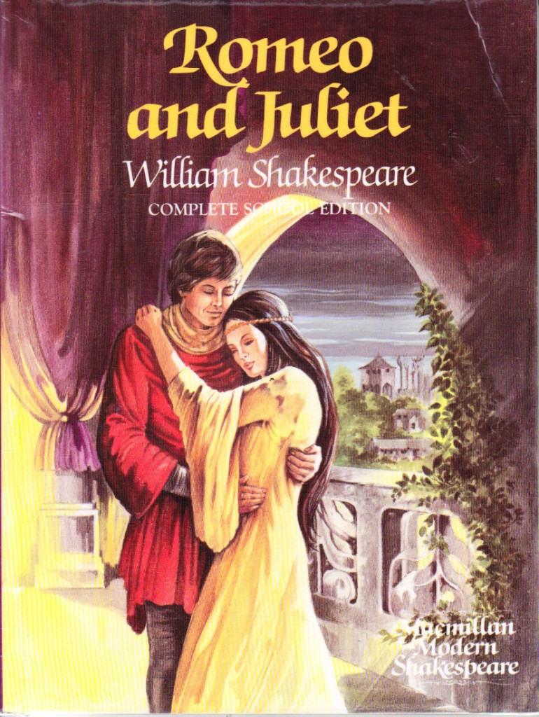 an analysis of the names romeo and juliet having passed in our language as a symbol for love Phenomenon of love, it seems shakespeare feels that both young couples need this mentor as a source of reason and advice to help guide them the classic play of romeo and juliet surely had none of this they used swords as there weapons and they had horses and carriages this is a big.