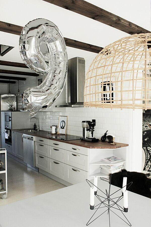 sifferballong, sifferballonger, ballong, ballonger, siffra, siffror, kalas, födelsedagskalas, inspiration, duka till kalaset, barnkalas, födelsedag, silver, guld, webbutik, webbutiker, webshop, anneliesdesign, pynta,