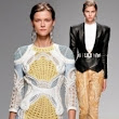 Lookers Blog: Balmain Spring 2013 Collection