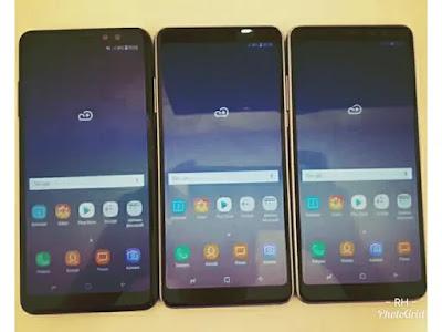 Tapi buat melengkapi semua pengaturan KEMBALI mirip ponsel gres Cara Hard Reset Samsung A8