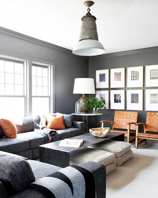 elegant and modern decorating home 2019