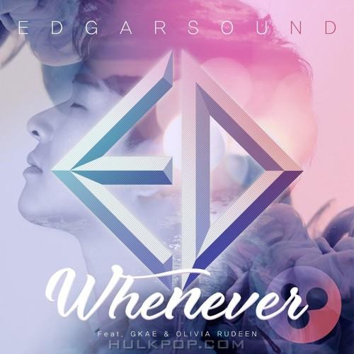 Edgar Sound – Whenever – Single