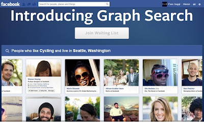 Introducing Facebook Graph Search