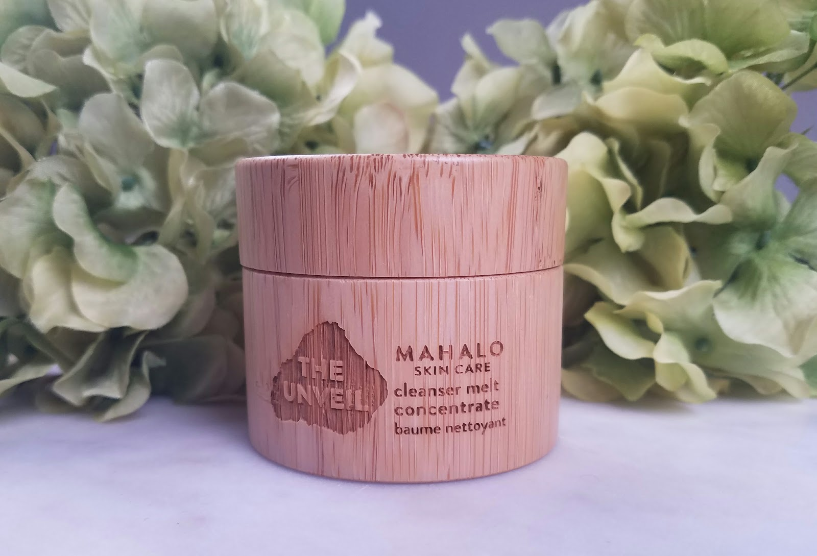 Mahalo: The Unveil Cleanser Melt Concentrate - Christina Alyce Beauty