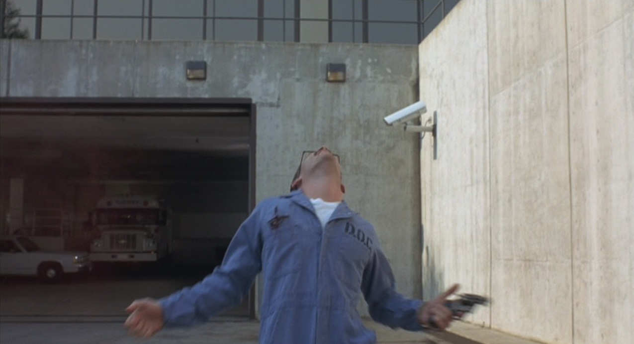 Wonderful (1:35) Chris Anderson Dying At The Courthouse Tunnel / 2121 Euclid Avenue, Rolling  Meadows (Note: The Tunnel Is On The South Side Of The Building)