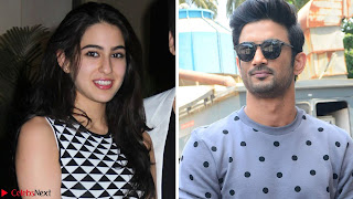 Sara Ali Khan Pictures   Sara Ali Khan and Sushant Singh Rajputs movie ~  Exclusive Celebrities Galleries 004.jpg