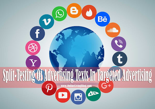 7 Ideas For Split-Testing Of Advertising Texts In Targeted Advertising