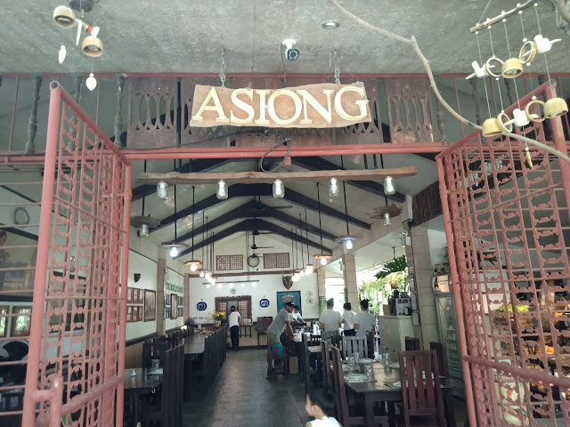 Asiong Caviteño Restaurant