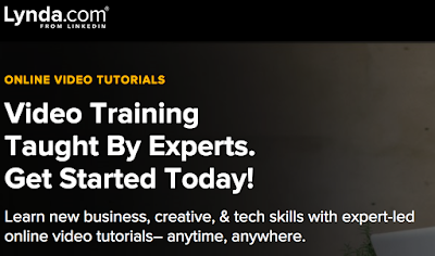 Free Lynda.com Access Online Video Tutorials