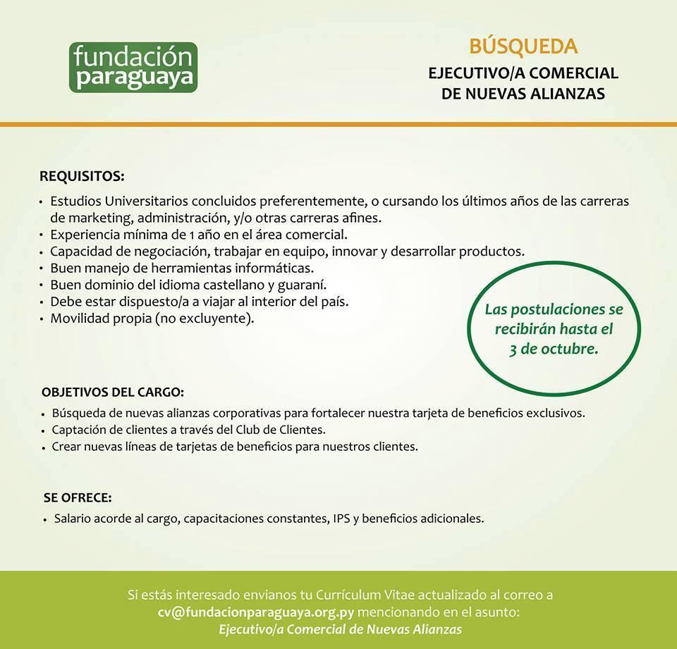 💼 BOLSA DE TRABAJO PARAGUAY EMPLEOS : bolsa de trabajo