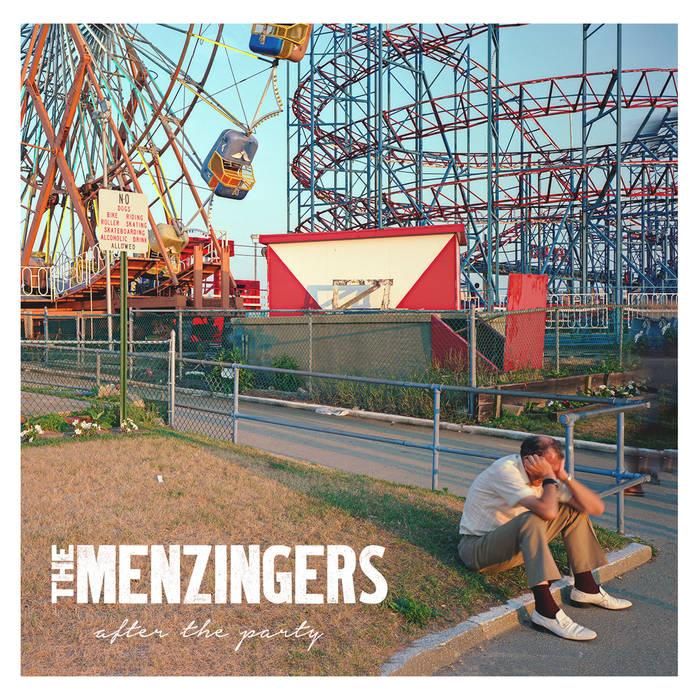 the menzingers rented world zip