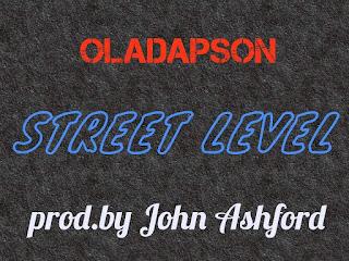 Oladapson - Street Level