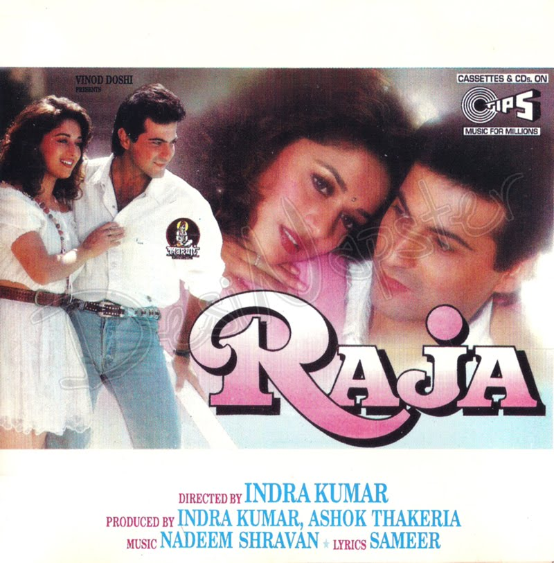 Aankh Milate Darr Lagta Hai Song Lyrics From Raja Lyrics