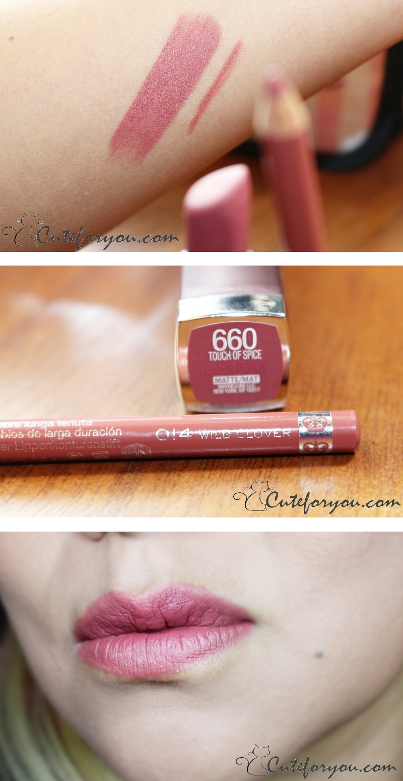 touch of spice maybelline, color sensational matte maybelline, kylie jenner lip, maybelline lipstickc, batom, beauty blogger argentina, batom, maquillaje, makeup