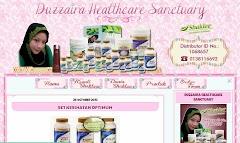 Tempahan Design Blog: Duzzaira Healthcare Sanctuary