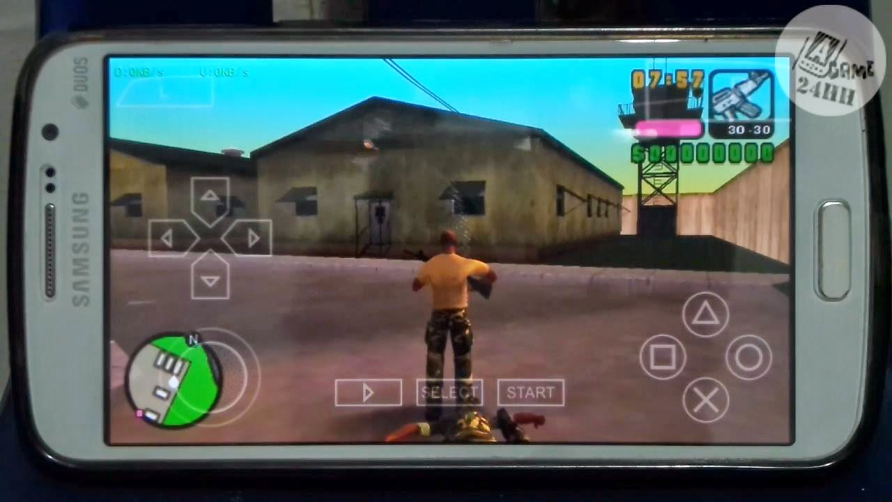 Phone Download Gta For Android Phone psp ppsspp grand theft auto vice city stories on an error occurred