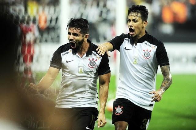 De 1 a 0 em 1 a 0, Corinthians garante mais três pontos na Libertadores