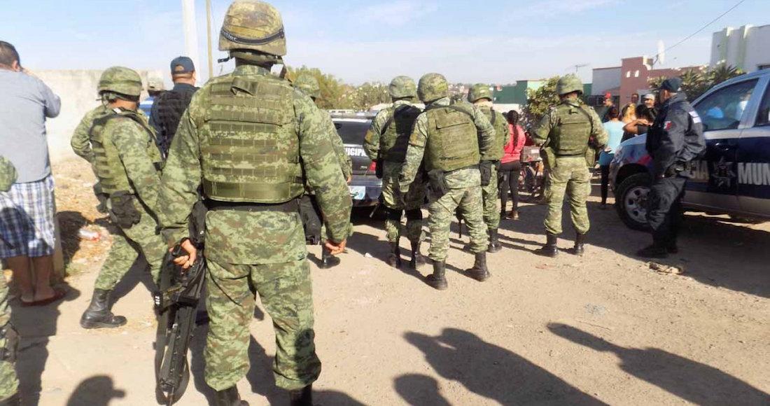 """Sinaloa: Por """"venganza """" sicarios """"cazan"""" a policías que apoyaron al Ejército en la emboscada de Culiacán"""