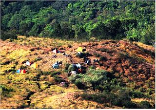 Wisata Gunung Penanggungan