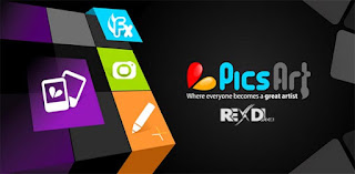 PicsArt Photo Studio 8.0.1 Full Premium Final Version