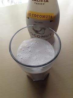 Califia Farms Go Coconuts Milk