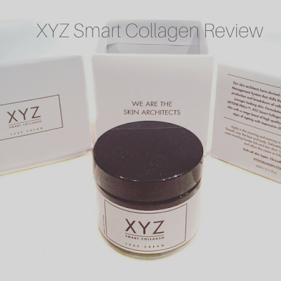 XYZ Smart Collagen Review