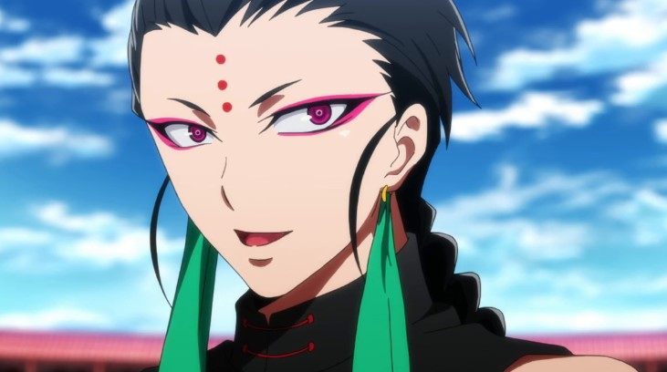 Nanbaka Season 2 Subtitle Indonesia – Episode 3
