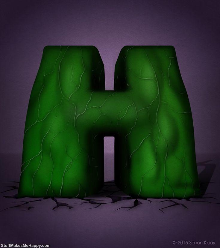 H - Hulk