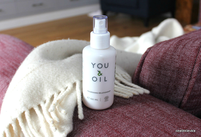 one little vice beauty blog: organic september