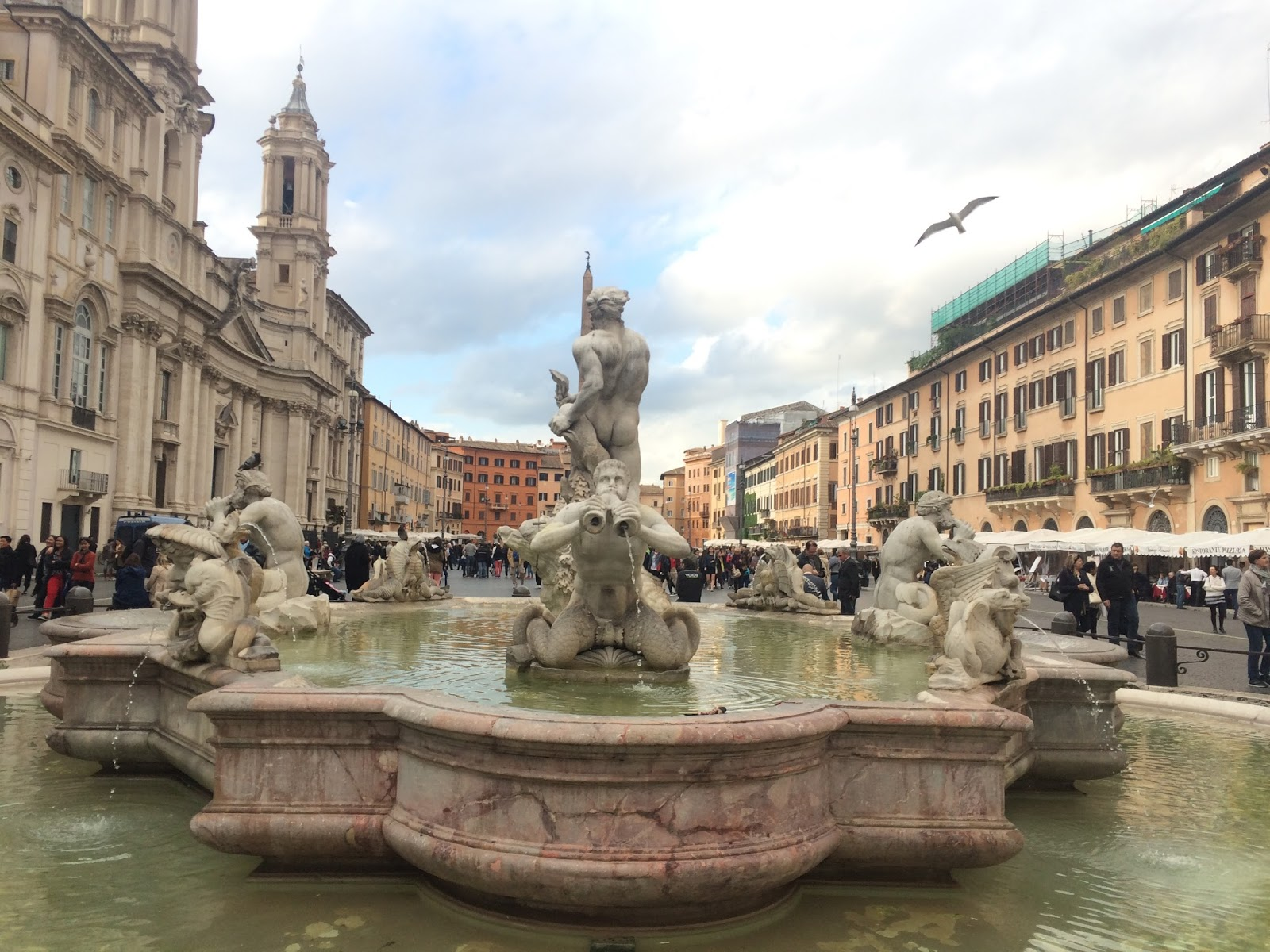 5 star hotels in rome near piazza navona webcam