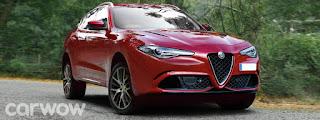 Alfa Romeo Stelvio Data Uscita, Presentazione e Ultime Notizie