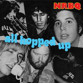 NRBQ's All Hopped Up