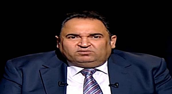 برنامج المصرى أفندى 12/8/2018 محمد على خير 12/8 الاحد