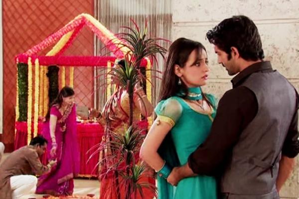 Arnav and khushi marriage episode dailymotion