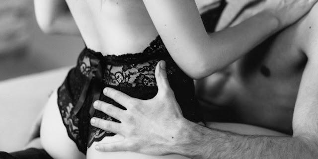 Inilah Hal Yang Menentukan Kenikmatan Seks