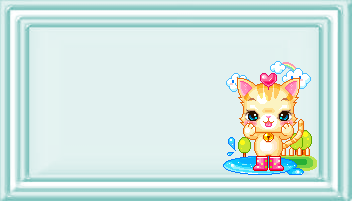 Marcos, invitaciones de Hello Kitty para Imprimir Gratis.