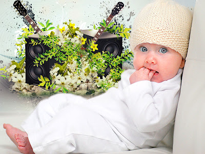 Wallpapers download may 2012 - Sweet baby wallpaper free download ...