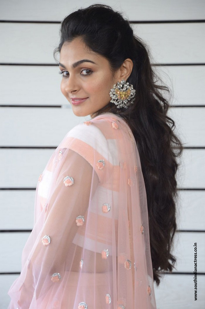 andrea jeremiah interview - 700×1055