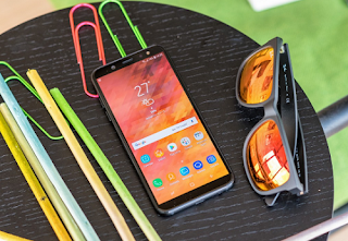 Harga dan Spesifikasi Samsung Galaxy A6 (2018)