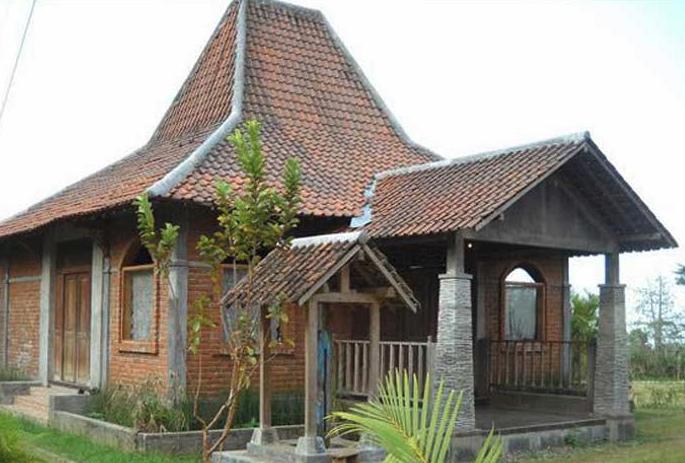 Joglo Dari Baja Ringan Berbagai Macam Bentuk Atap Rumah