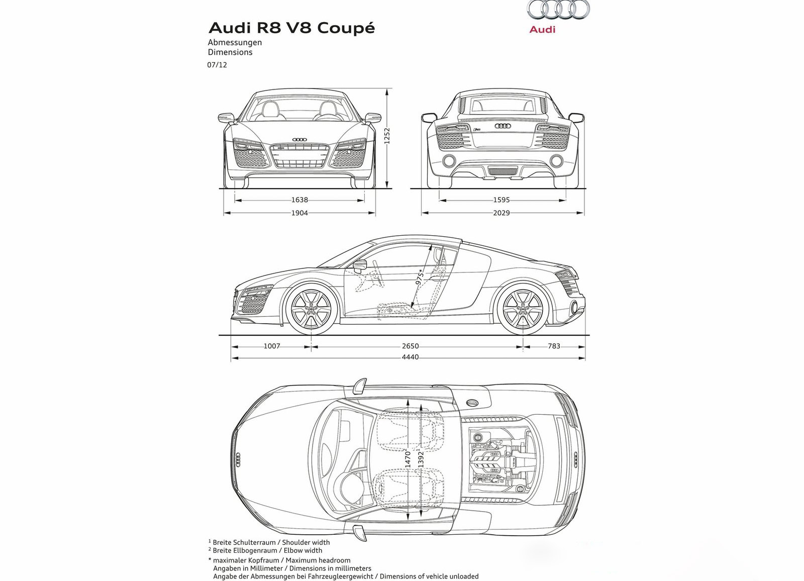 Audi R8 Wallpapers Sports Car Racing Car Luxury